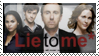 Lie To Me Stamp