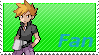 Gary Fan Stamp by Firesonic152