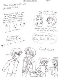 How to Draw America pg. 5 by Firesonic152