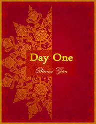 The Jinn and the Sword: Day One - Red