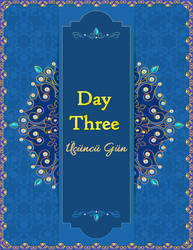 The Jinn and the Sword: Day Two - Blue