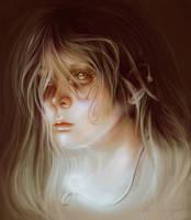 Cassandra by VanthMithra