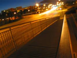 Sliver Rail Slide by puhdle