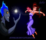 'You Sold Your Soul to Me...'' by avitha101