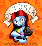 Happy October!!! by avitha101
