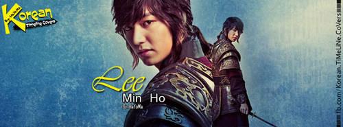 Lee Min Ho by Hayoma
