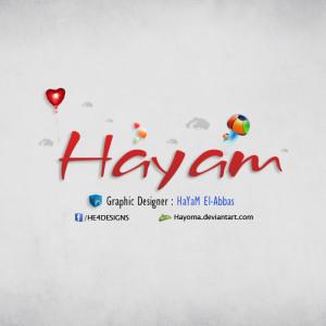Hayoma's Profile Picture