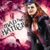 W: the Mad Hatter by Elphaba08457332233