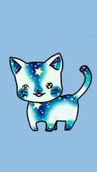 Little Cat W.I.P. by TiorFior