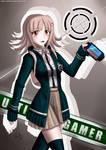 Ultimate Gamer - Chiaki Nanami
