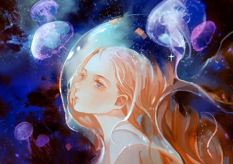 Dreamer by Chucky-tan
