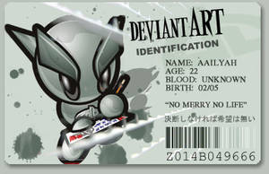 deviantID