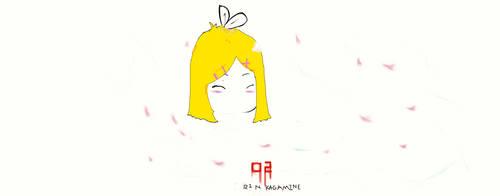 Kagamine Rin 02 by IluvFai