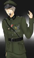 Prussia-wehrmacht uniform SS