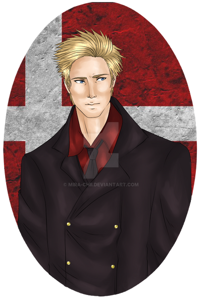 APH-Denmark by Mira-chii