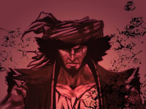 Original Character Yaqoot