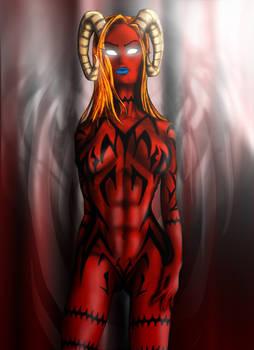 The Demoness