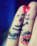 Happy With You