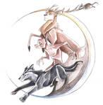HP- Werewolf team