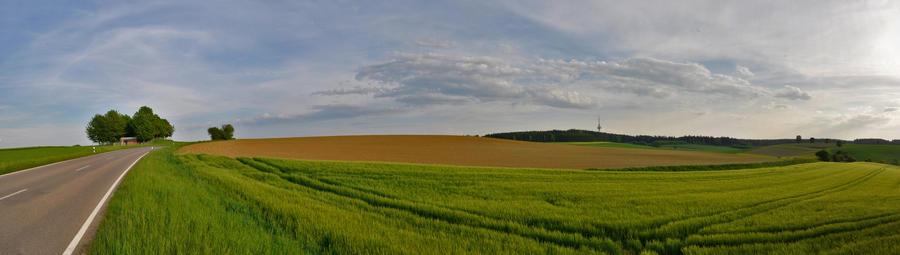 Panorama: Germany
