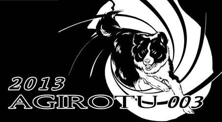 AGIROTU 003 logo design