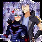 Riku and Repliku