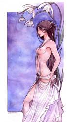 LUNA :Legend-TheMoon: by Doria-Plume