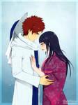 :COM: Gaara x Hinata