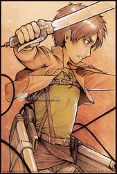 Eren -Der Jager-
