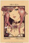 :Gift: Calliste