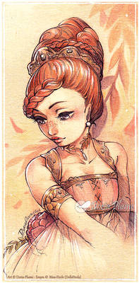 :Gift: Ballerina