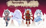 Aestrolos Chrsitmas Adoptables [2/4 Open]