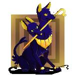 Lysertrix Pixel :C.O: by Kitsooki