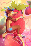 Strawberry Love~