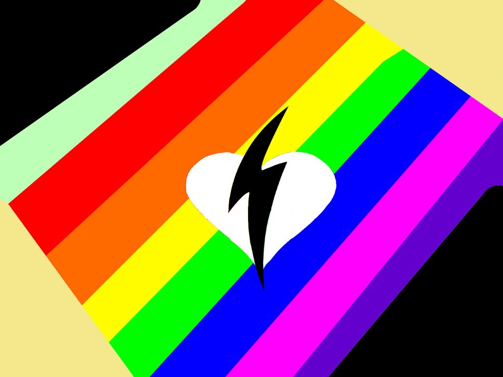 Lightning Bliss Palette Tile by Dragonfury77