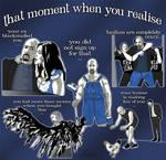 amenadiel that moment when you realise