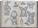 Preparatory Sketch MU Lost Civilization 12