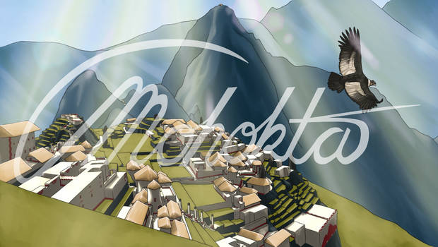 MU Lost Civilization 9
