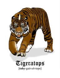 Tigceratops