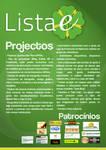 Lista E - Projectos