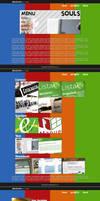 MultiColor Website