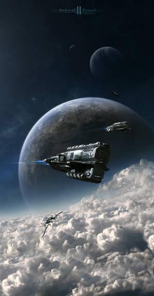 Orbital Patrol 2