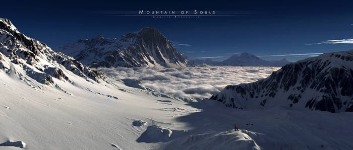 Mountain of Souls