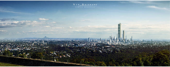 New Brisbane