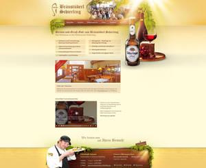 Bavarian Restaurant a. Brewery