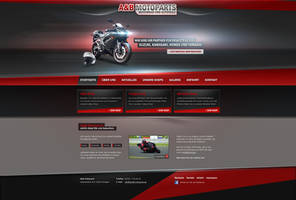 A and B Motoparts by Carl06