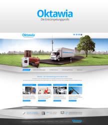 Oktawia