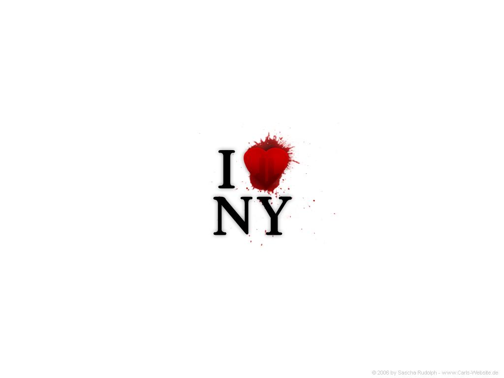 Love new york by carl06