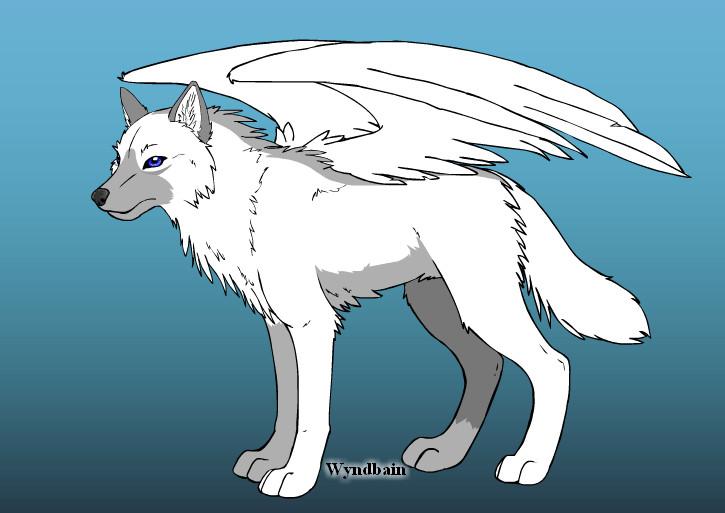 wolf avatar maker
