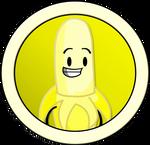 Battle For Dream Island Survivor #1: Banana